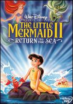 The Little Mermaid II: Return to the Sea - Brian Smith; Jim Kammerud