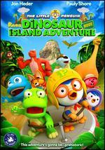 The Little Penguin: Pororo's Dinosaur Island Adventure
