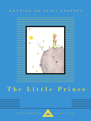 The Little Prince - Saint-Exupery, Antoine De, and Howard, Richard (Translated by)