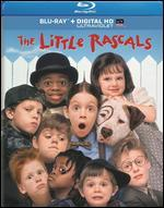 The Little Rascals [Includes Digital Copy] [UltraViolet] [Blu-ray]