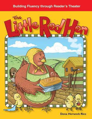 The Little Red Hen - Herweck Rice, Dona