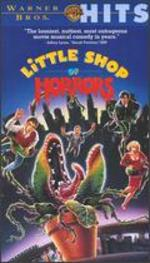 The Little Shop of Horrors [Special Edition]