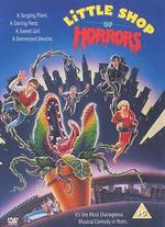 The Little Shop of Horrors - Frank Oz