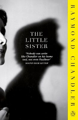 The Little Sister - Chandler, Raymond, and McDermid, Val (Introduction by)