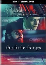 The Little Things [Includes Digital Copy]