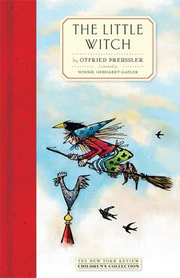 The Little Witch - Preussler, Otfried