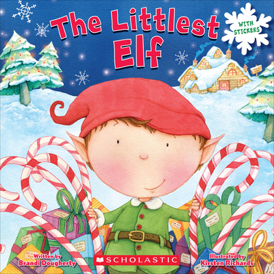The Littlest Elf - Dougherty, Brandi