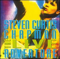 The Live Adventure - Steven Curtis Chapman