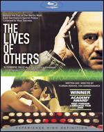 The Lives of Others [Blu-ray] - Florian Henckel vonDonnersmarck