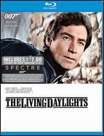 The Living Daylights [Blu-ray] [Movie Money]