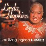 The Living Legend Live!