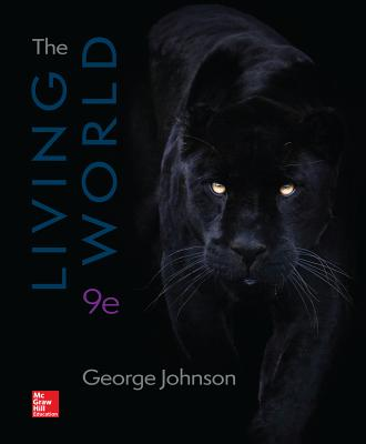 The Living World - Johnson