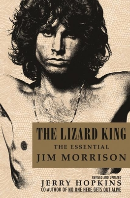 The Lizard King: The Essential Jim Morrison - Hopkins, Jerry