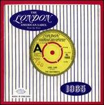 The London American Label, Year by Year: 1965