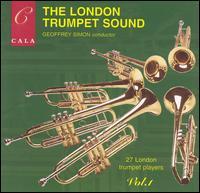 The London Trombone Sound - Abigail Newman (trombone); Adam Woolf (trombone); Amos Miller (trombone); Christopher Mowat (trombone);...