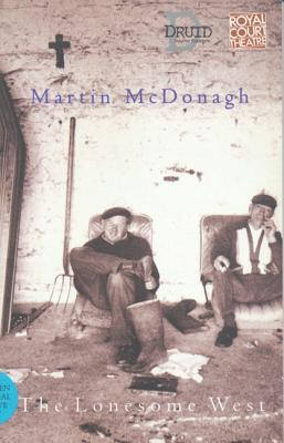 The Lonesome West - McDonagh, Martin