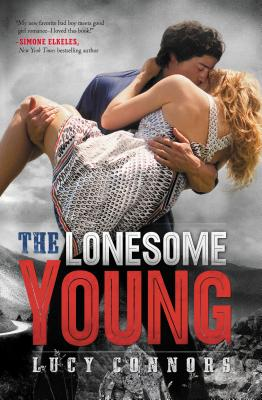The Lonesome Young - Connors, Lucy