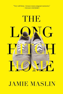 The Long Hitch Home - Maslin, Jamie
