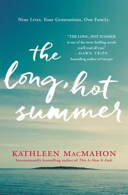The Long, Hot Summer - Macmahon, Kathleen