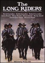 The Long Riders [2 Discs]