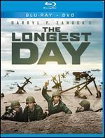 The Longest Day [Blu-ray/DVD]