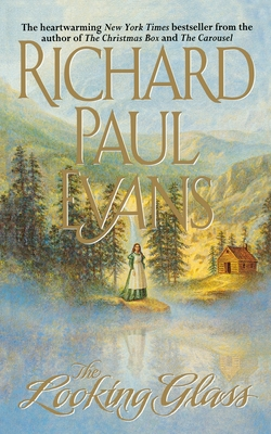 The Looking Glass - Evans, Richard Paul