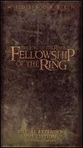 The Lord of the Rings: Fellowship of the Ring [Blu-ray] [5 Discs] - Peter Jackson