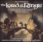 The Lord of the Rings [Original 1978 Soundtrack Recording] - Leonard Rosenman