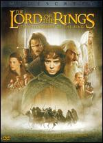 The Lord of the Rings: The Fellowship of the Ring [2 Discs]