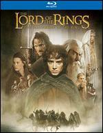 The Lord of the Rings: The Fellowship of the Ring [SteelBook] [Blu-ray]