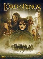 The Lord of the Rings: The Fellowship of the Ring [W/S] - Peter Jackson