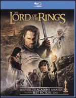 The Lord of the Rings: The Return of the King [2 Discs] [Blu-ray/DVD]