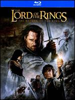 The Lord of the Rings: The Return of the King [Blu-ray] - Peter Jackson