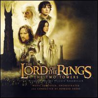 The Lord of the Rings: The Two Towers [Original Motion Picture Soundtrack] - Howard Shore