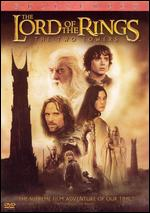The Lord of the Rings: The Two Towers [P&S] [2 Discs] - Peter Jackson