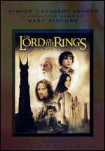 The Lord of the Rings: The Two Towers [WS] [2 Discs] [Academy Award Packaging] - Peter Jackson