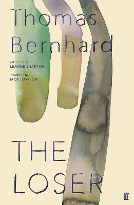 The Loser - Bernhard, Thomas