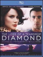 The Loss of a Teardrop Diamond [Blu-ray] - Jodie Markell