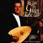The Loss of the Golden Rose Lute