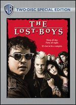 The Lost Boys [Special Edition] [2 Discs] - Joel Schumacher