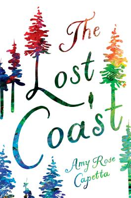 The Lost Coast - Capetta, Amy Rose