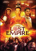 The Lost Empire - Peter MacDonald