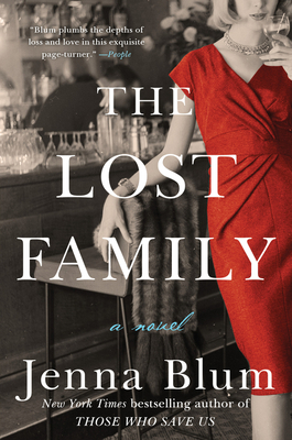 The Lost Family - Blum, Jenna