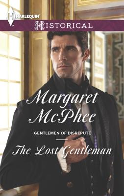 The Lost Gentleman - McPhee, Margaret
