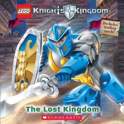 The Lost Kingdom - Lipkowitz, Daniel
