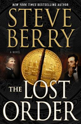 The Lost Order - Berry, Steve