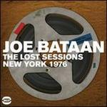 The Lost Sessions (New York 1976)