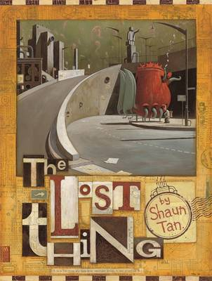 The Lost Thing -