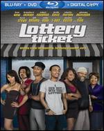 The Lottery Ticket [2 Discs] [Includes Digital Copy] [Blu-ray/DVD]