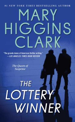 The Lottery Winner - Clark, Mary Higgins